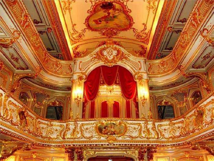 Театр Юсуповского дворца