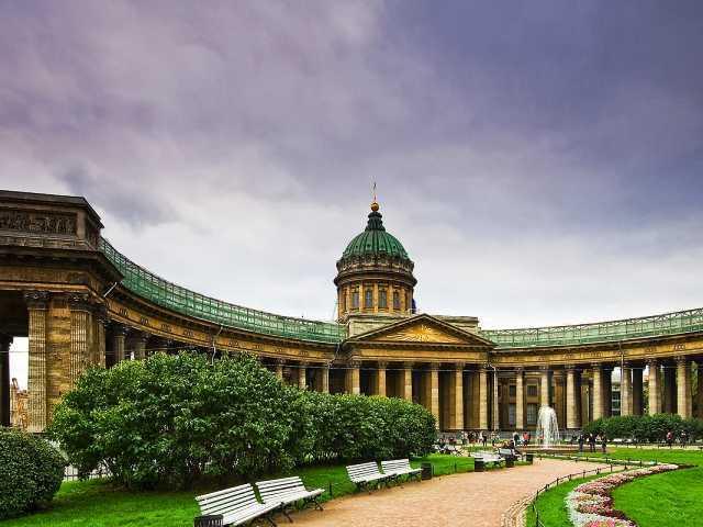 Казанский собор 2
