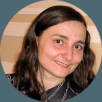 Вера Моряхина. Гид-переводчик (немецкий, английский).