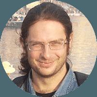 Владимир Ветюков. Гид-переводчик (английский, французский, вьетнамский). Опыт работы более 10 лет.
