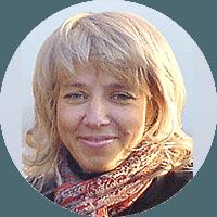 Наталия Баженова. Опыт работы гидом более 13 лет.