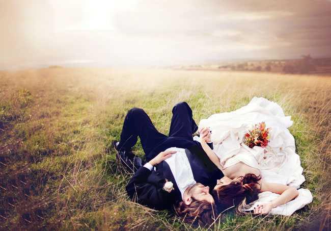 Красивая и экономная свадьба с ПерсоналТурс