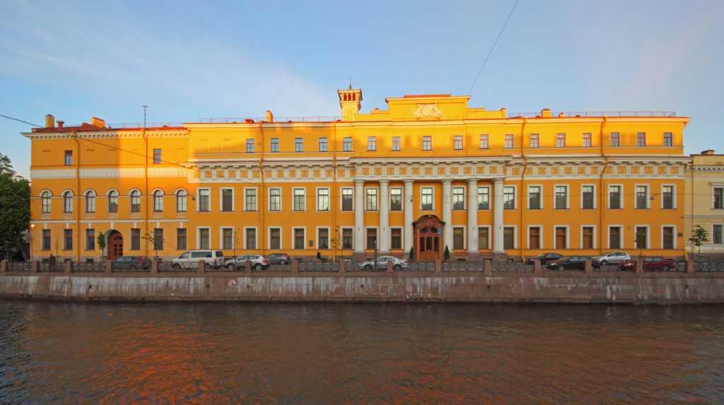 Yusupovsky_Palace