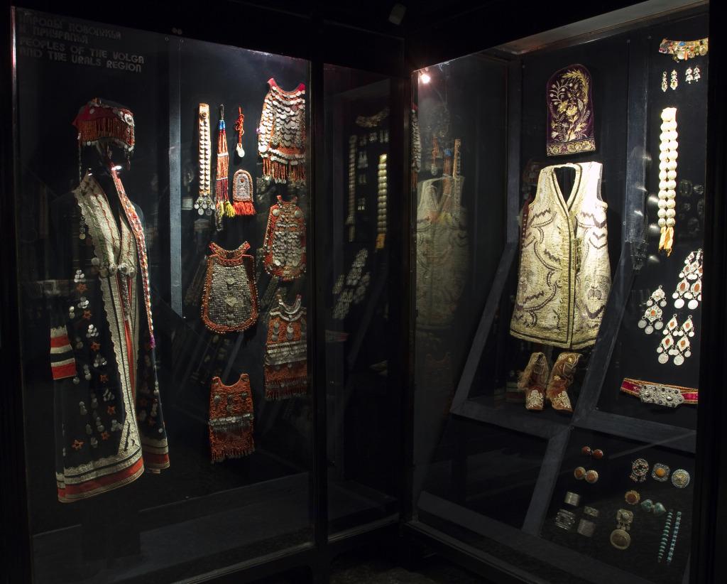 Этнографический музей Петербург
