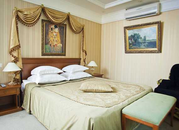 Golden Garden Boutique Hotel