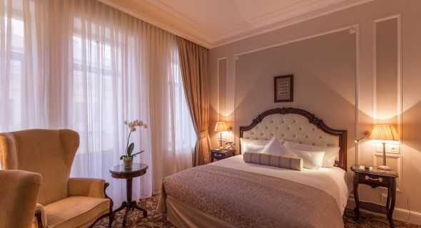 Официальная гостиница Эрмитаж Премиум