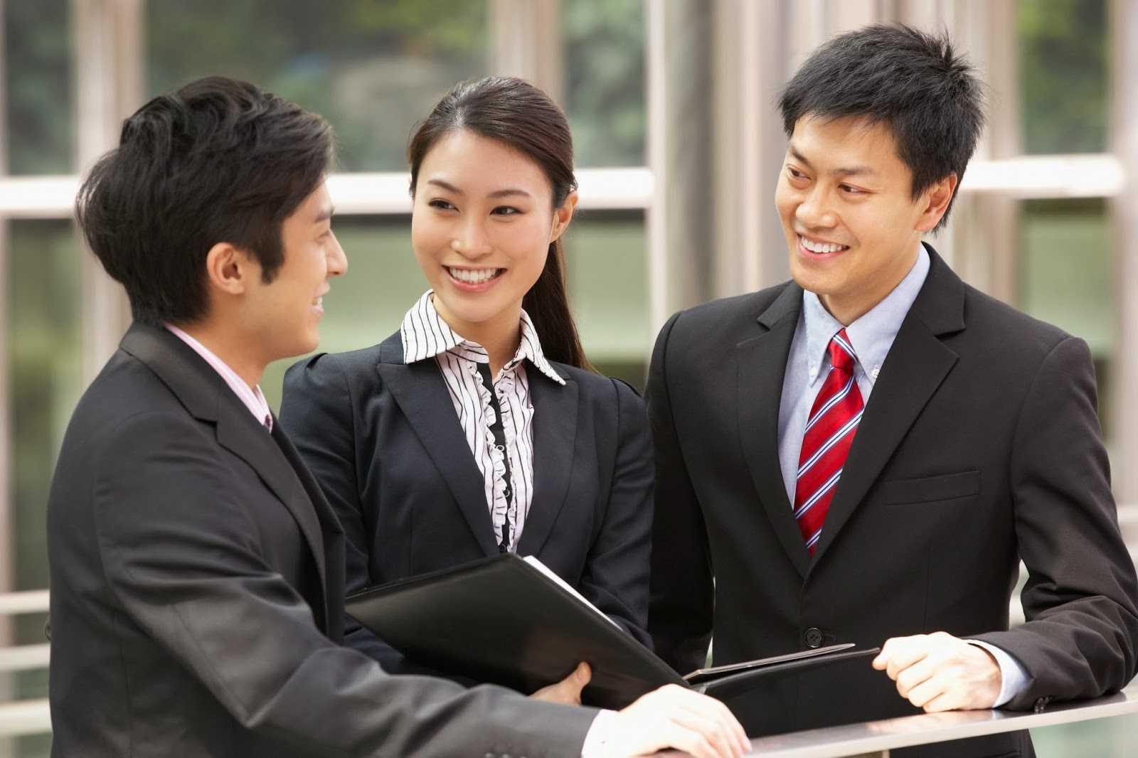 Обмен подарками с коллегами и партнерами по бизнесу