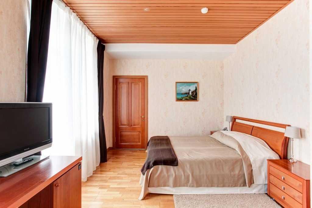 Делюкс Загородный SPA-отель «Президент-Отель»
