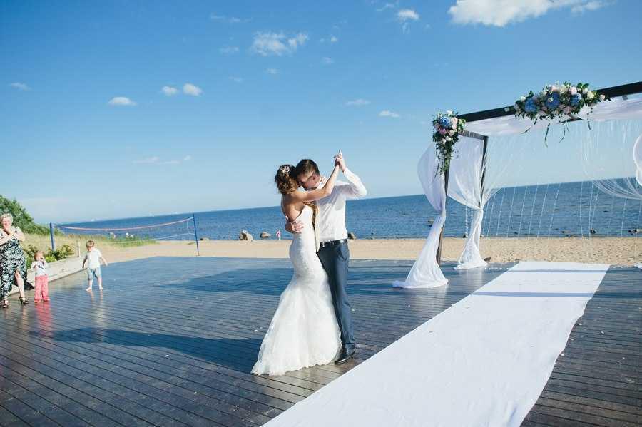 Свадебный танец СПб обучение