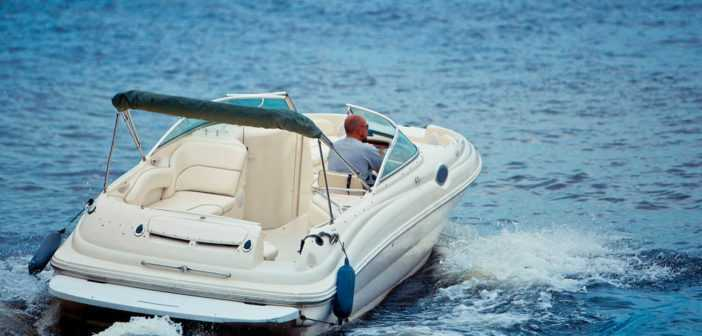 На яхте по спб