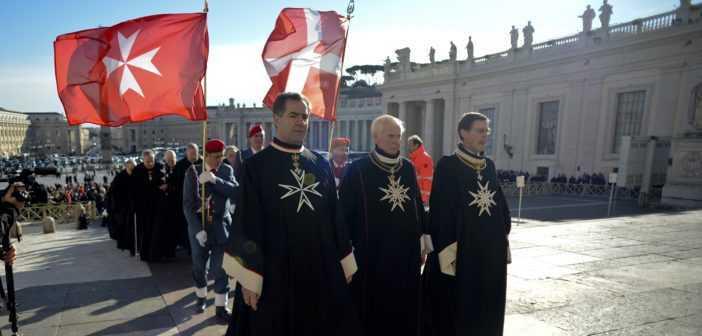 Маршрут по местам мальтийских рыцарей