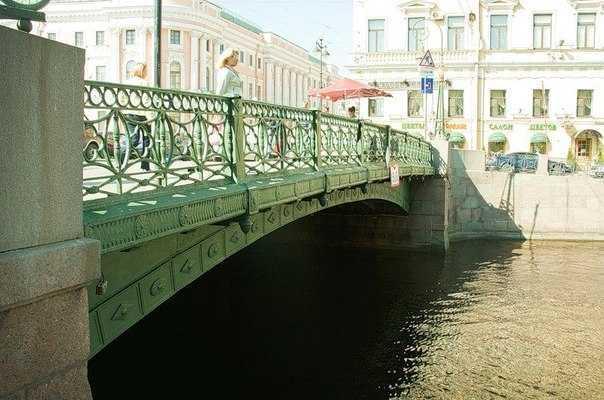 Полицейский или Народный мост
