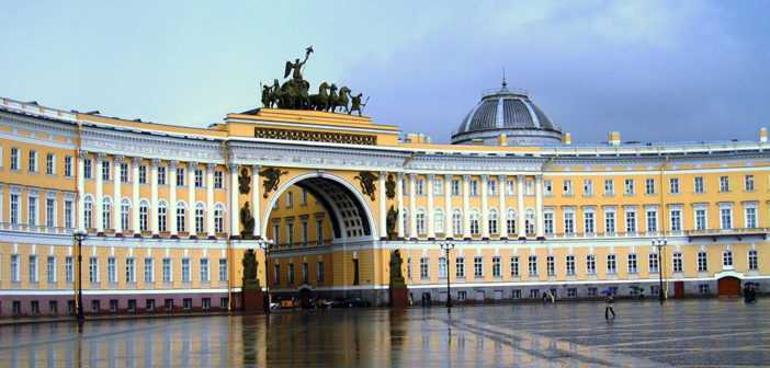 Главный Штаб, Дворцовая площадь, Санкт-Петербург, город Санкт-Петербург