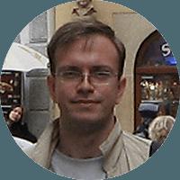 Гид переводчик Андрей Богданов