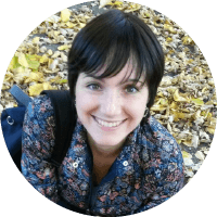 Гид-переводчик Анна Рева (японский)