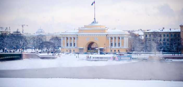 Детские экскурсии по Санкт-Петербургу. Зимние каникулы.
