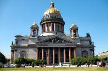 Православный Петербург