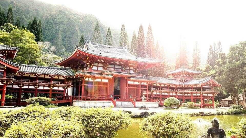 Экскурсия на японском языке спб
