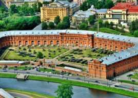 Экскурсия в военно-исторический Музей артиллерии