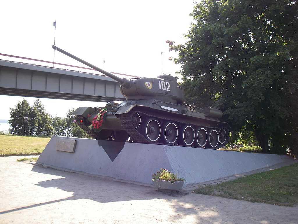 Музей диорама Кировск