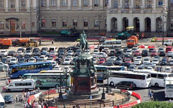 Памятник Николаю 1